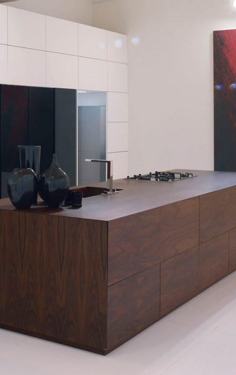 Studio 04 Palisandro