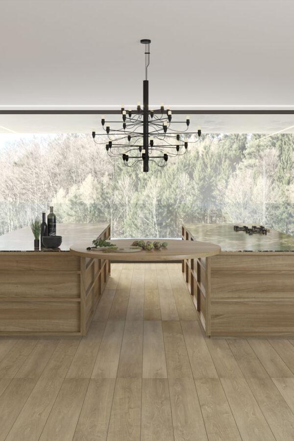 Luxury Wood Studio 530 Stone Antracita